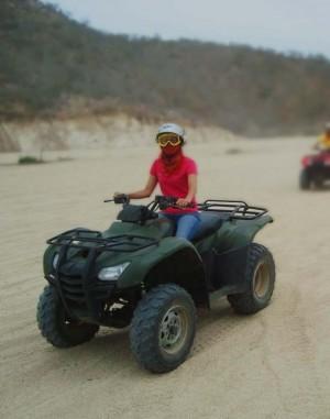 ATV Congo Trail