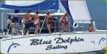 Costa Rica Snorkeling Sailing Booze Cruise