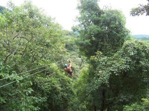 Tamarindo Congo Pura Adventura