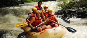 RCR Rafting